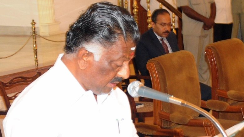 Rs 2,500 cr for industrial incentives in Tamil Nadu budget