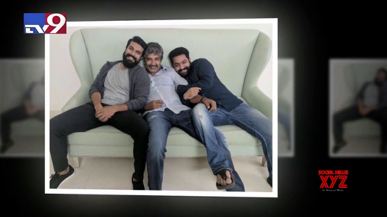Ram Charan's special advise to Jr NTR