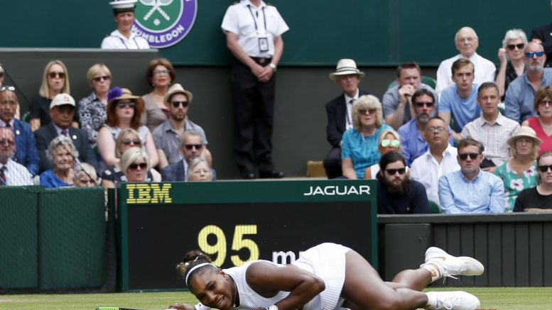 Apologised to Naomi after controversial US Open defeat: Serena
