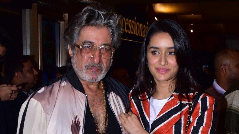 Dad Shakti laughs off Shraddha Kapoor's wedding rumour