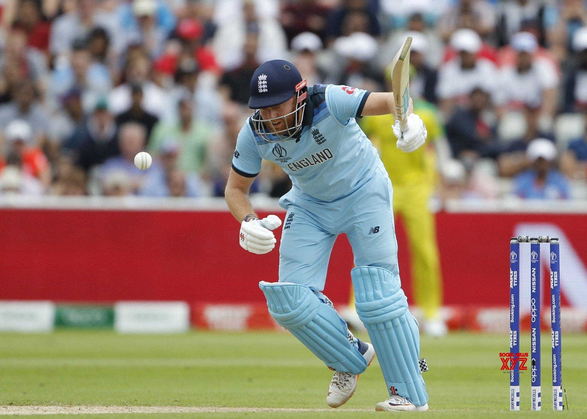 Birmingham (England): 2019 World Cup - 2nd Semi - final - Australia Vs England (Batch - 36) #Gallery