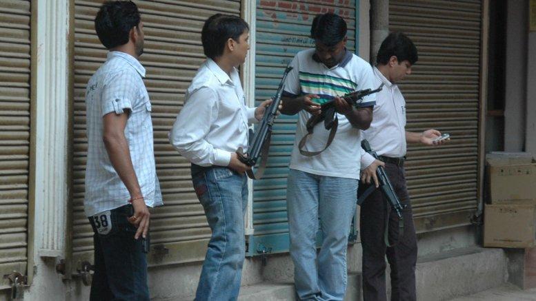Ex-Delhi top cop hopes 'Batla House' sticks to facts