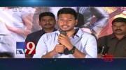 Three Telugu films to be releasing tomorrow..! - TV9 (Video)