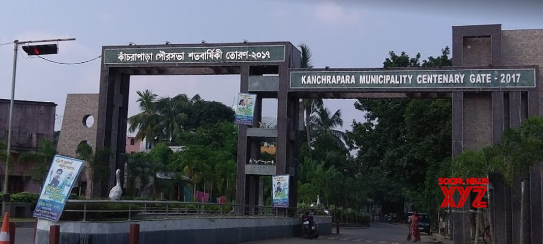 9 more Kanchrapara councillors return to TMC from BJP
