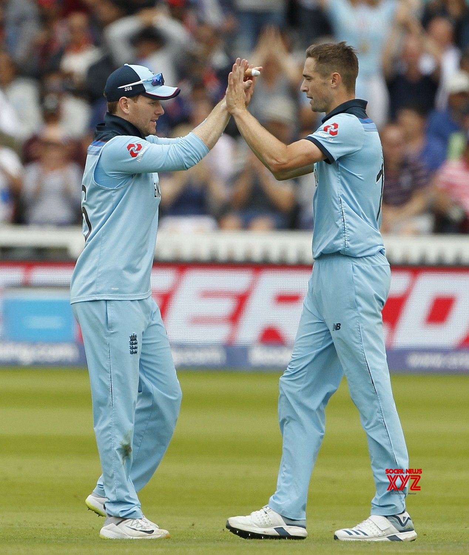 London (England): 2019 World Cup - Final - New Zealand Vs England (Batch - 26) #Gallery