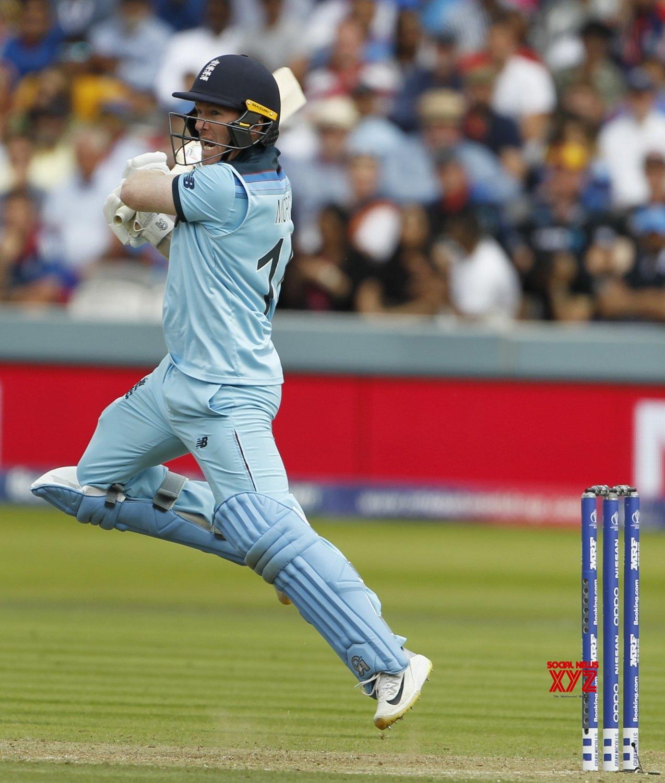 London (England): 2019 World Cup - Final - New Zealand Vs England (Batch - 39) #Gallery