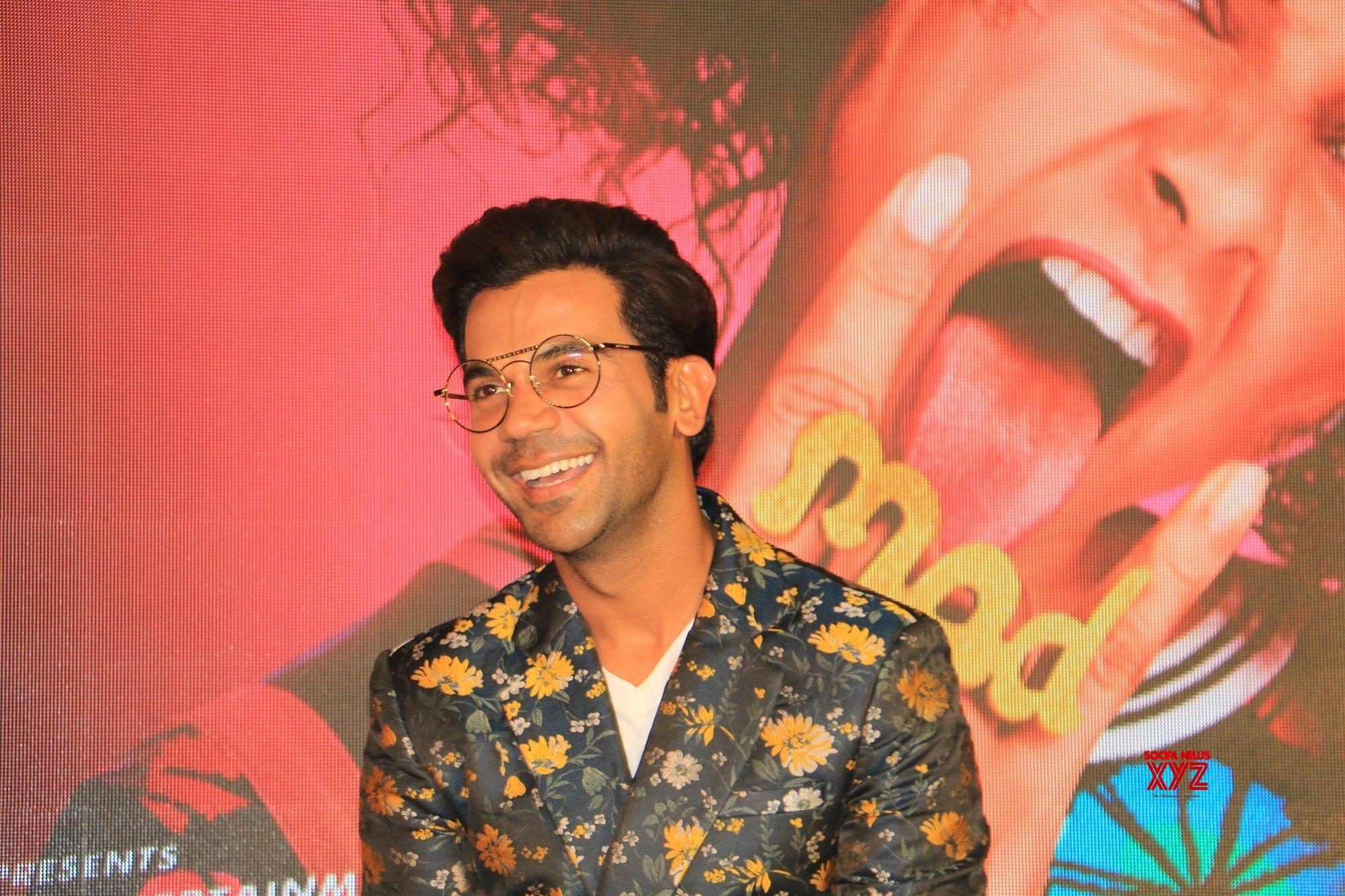 Rajkummar Rao took cue from real life for 'Made In China'