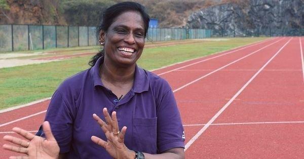 PT Usha conferred with IAAF Veteran Pin Award