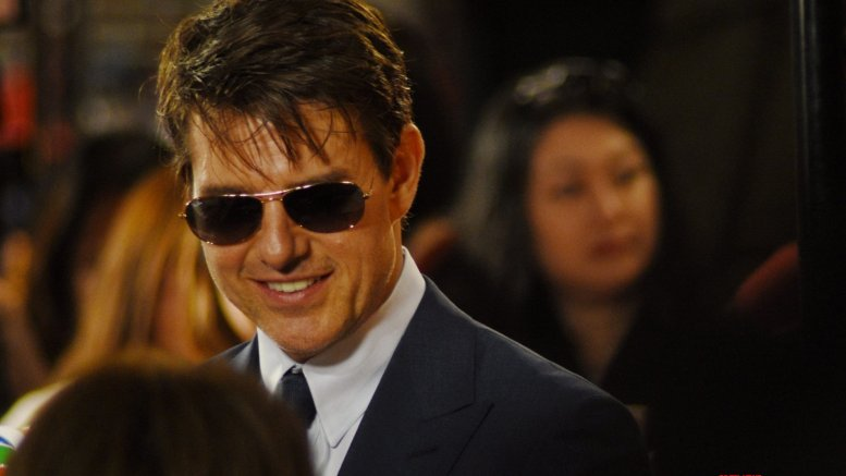Tom Cruise trying to get Meghan Markle back on big screen