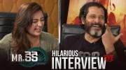 MR KK Movie Team Hilarious Interview (Video)