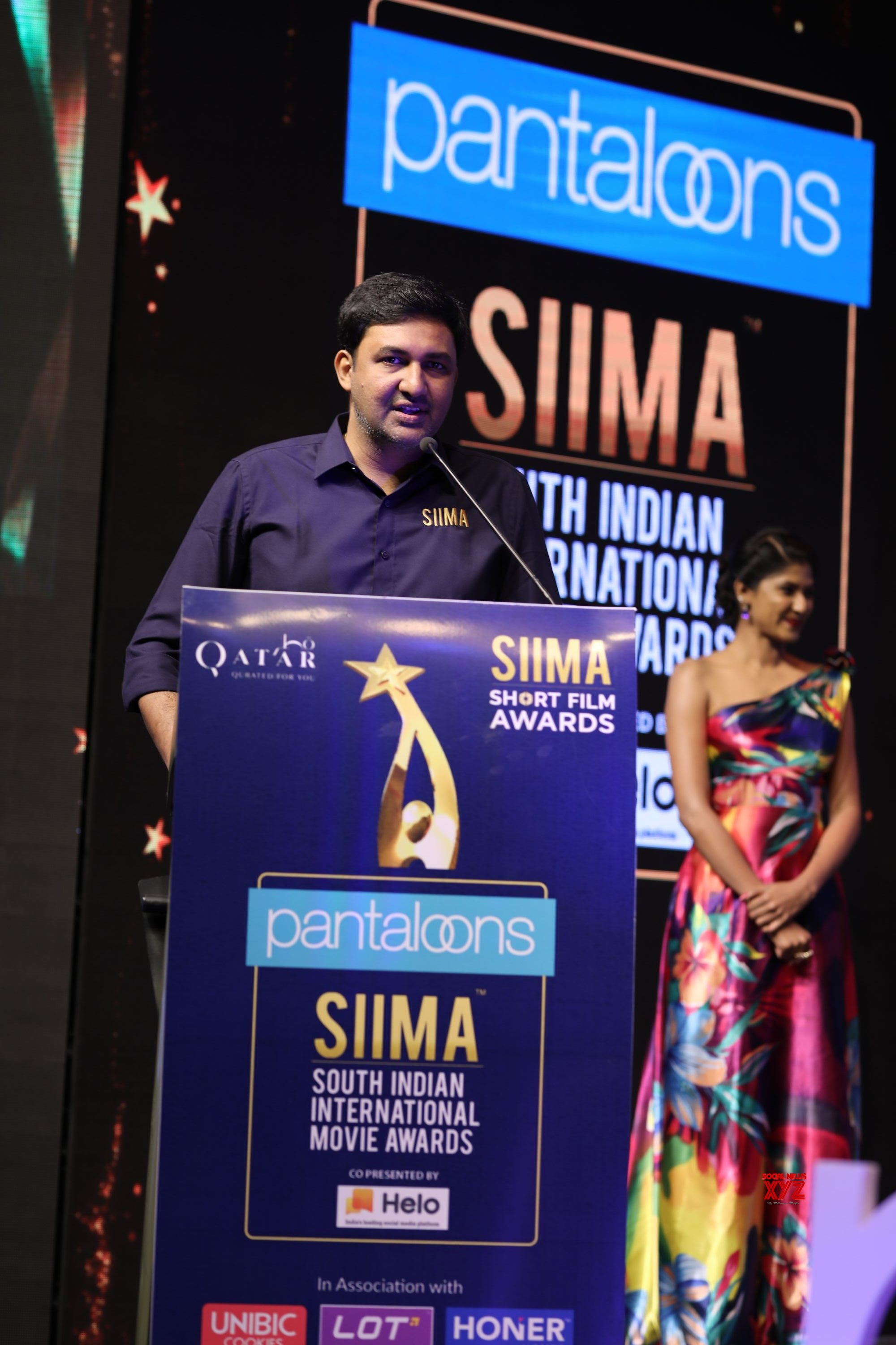 Pantaloons SIIMA To Host Its 8th Edition In Qatar On August