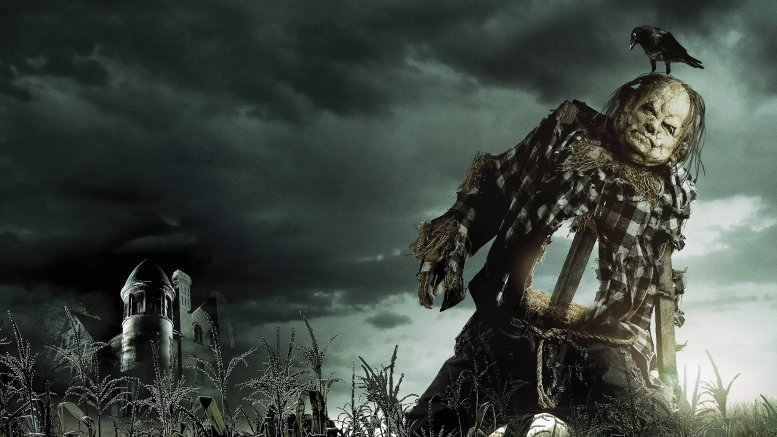 Scary Stories to Tell in the Dark Review: Well-crafted and engaging ( Rating: ***)