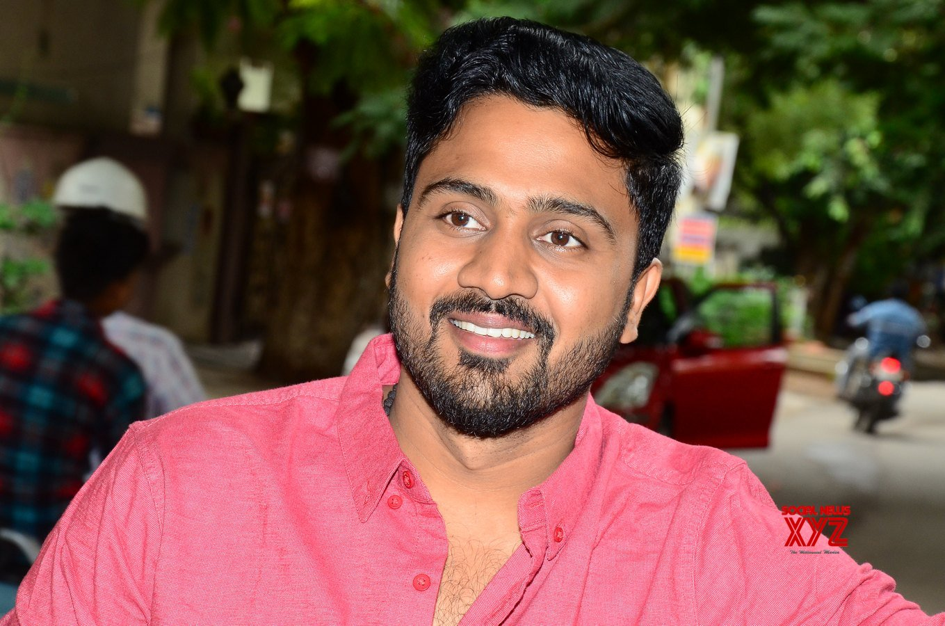 Nenu Lenu movie success proved audience will accept new concepts: Harshith (Interview)