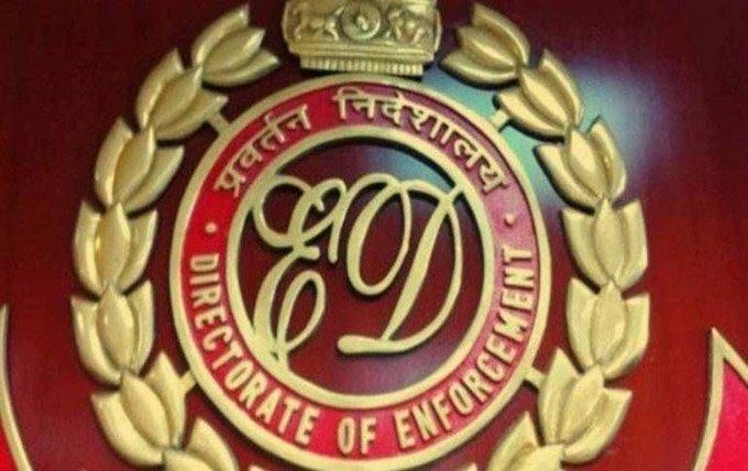 ED attaches properties of J&K hawala operator in terror funding case