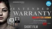 Extended Warranty - Directors Cut (Video)