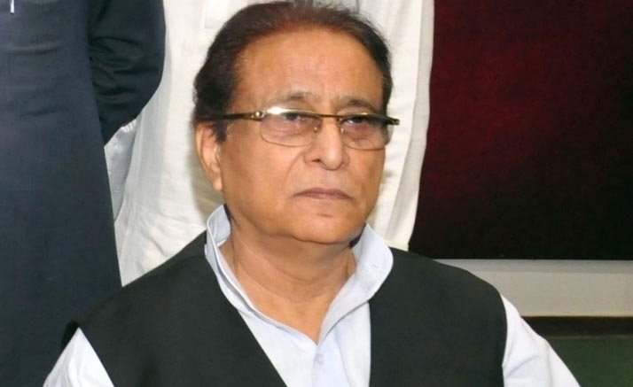 Azam Khan's luxury resort wall demolished