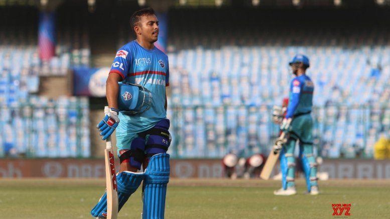 Will be back in action soon: Prithvi Shaw