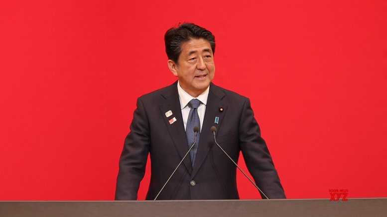 Japan PM reshuffles cabinet, aims to boost public support