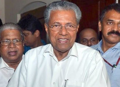 I-Day right time to introspect on rights: Pinarayi Vijayan