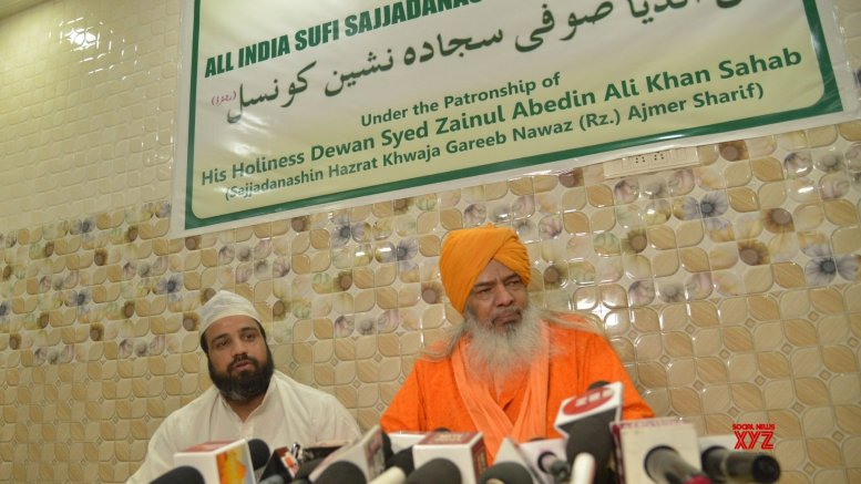 Victory of judiciary: Ajmer dargah dewan on Ayodhya verdict
