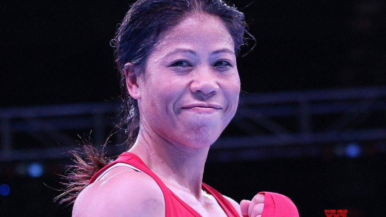 Mary Kom, 3 others seek top honours at boxing Worlds