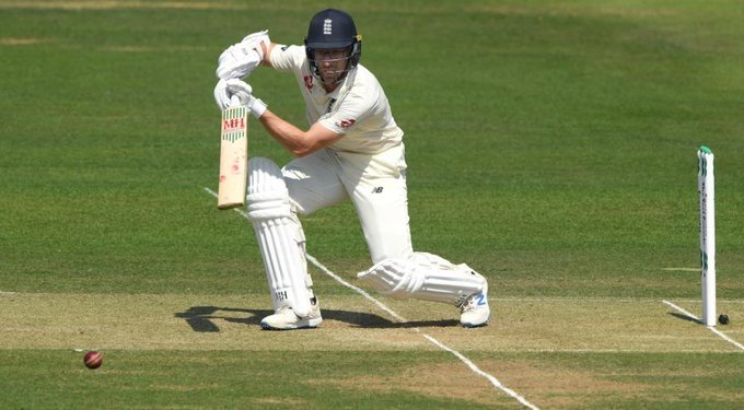 England spinner Leach to return home to deal with illness