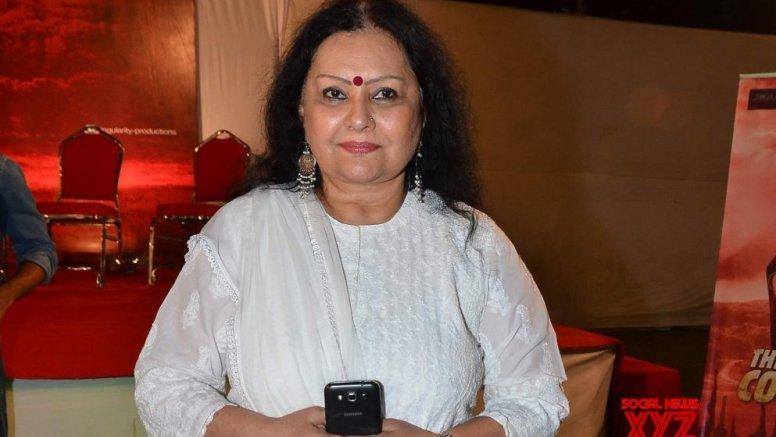 'Vidya Sinha was Rajnigandha to fans after her first film'