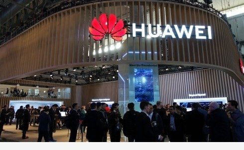 'US has history of spying on phone networks': Huawei hits back