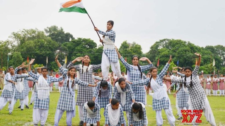 Full dress rehearsals for I-Day functions held in Valley