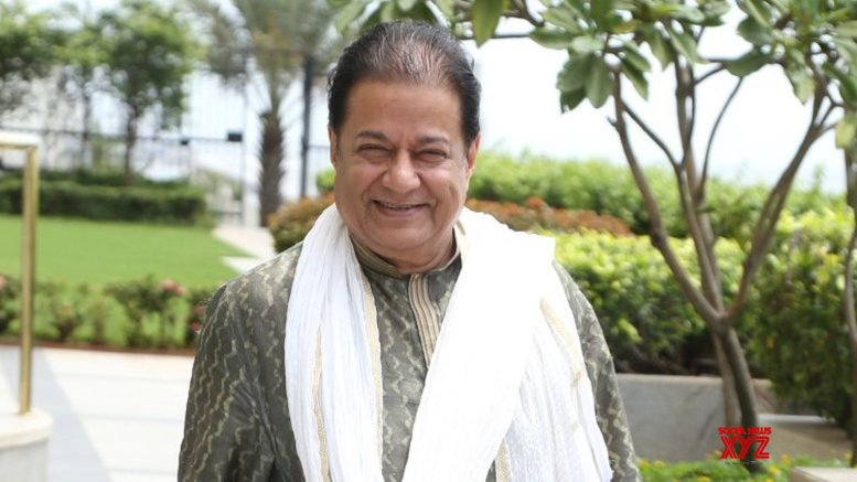 Anup Jalota lends voice for TV show on Shri Krishna