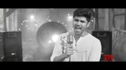 Adithya Varma   Edharkadi First Single Teaser   Dhruv Vikram   Gireesaaya   Radhan (Video)