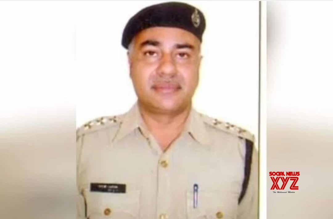 SIT set up to probe Faridabad DCP suicide case, SHO held