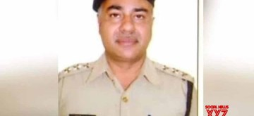Faridabad DCP NIT Vikram Kapoor allegedly committed suicide by shooting himself dead with his service revolver. He was survived by his wife and two sons. The reasons behind the suicide have not yet been identified. Police is still investigating the case.