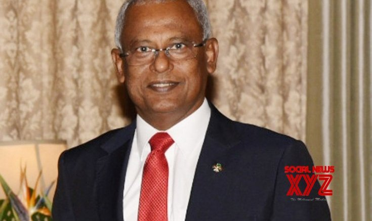 Nepal, Maldives convey Independence Day greetings