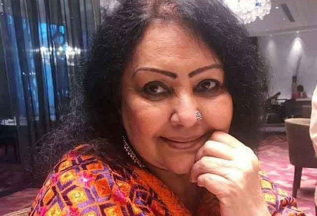 B-Town has fond memories of Vidya Sinha
