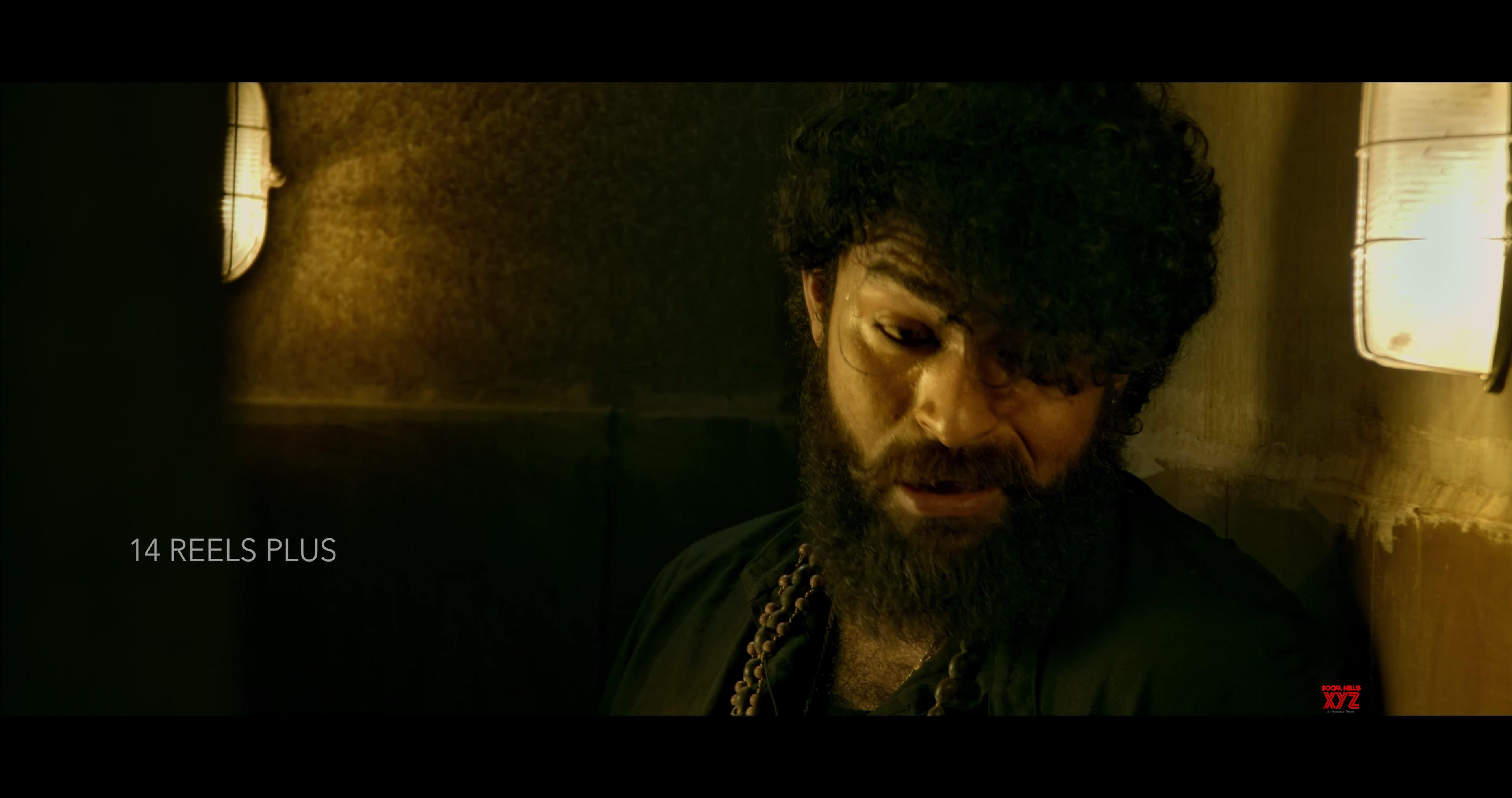 Valmiki Movie Teaser Stills