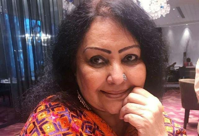'Rajnigandha' fame actress Vidya Sinha dead at 71