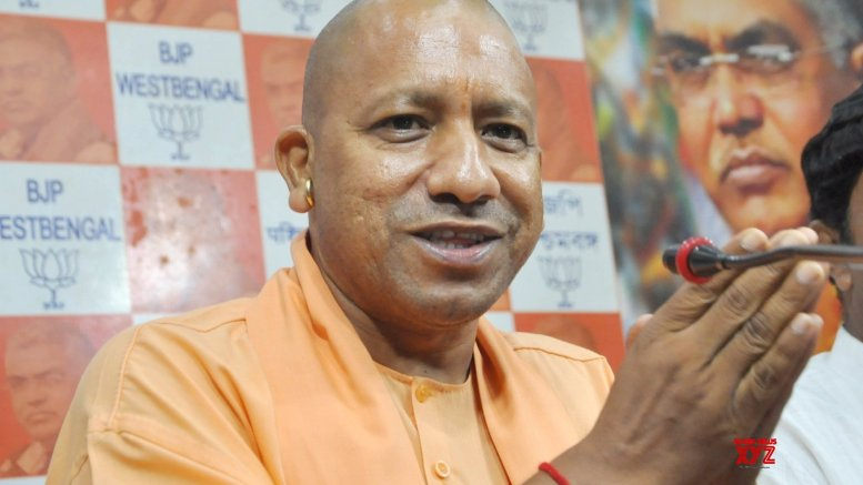 Independence Day brings new dawn for J&K, Ladakh: Yogi