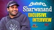 Hero Sharwanand Exclusive Interview  [HD] (Video)