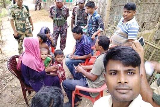 Mizoram seeks info on fake IDs of 26 Myanmar nationals held in Guwahati