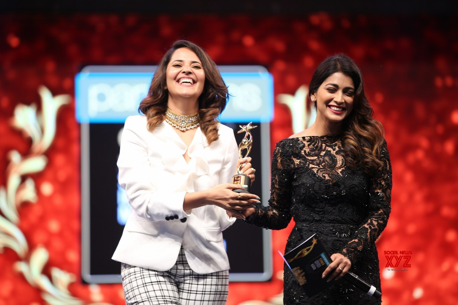 Doha: South Indian International Movie Awards 2019 #Gallery