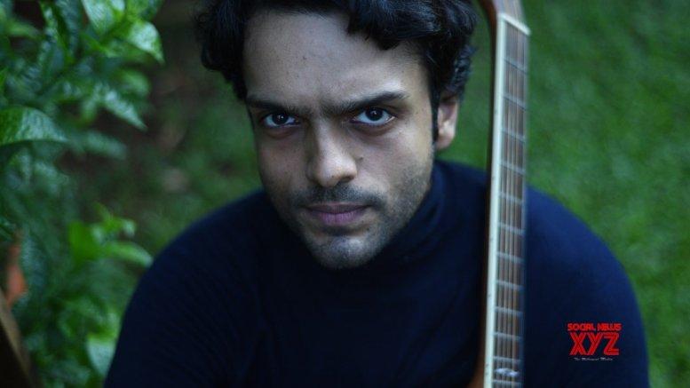 Zeenat  Aman's son to make B'wood debut as composer