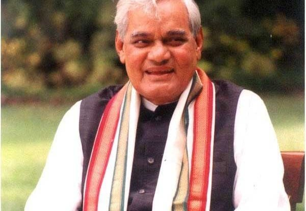 Mamata recalls Vajpayee's vision on his death anniversary