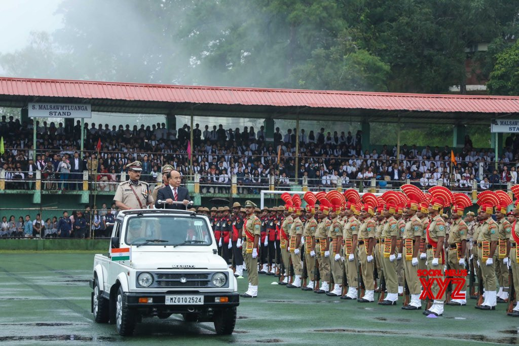 Mizoram to hold unity fests across the world