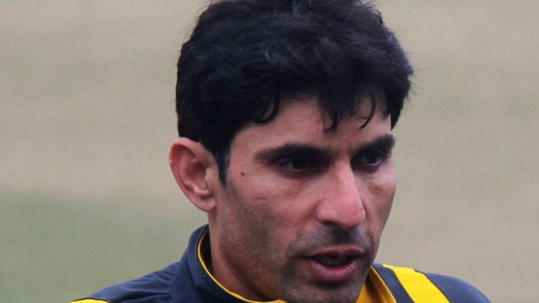 Dual role of coach, chief selector on cards for Misbah