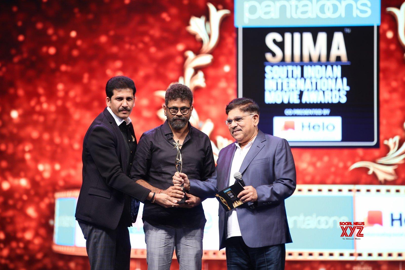SIIMA Awards 2019 Event In Doha Qatar Gallery Set 10