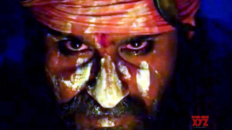 "Saif turns 49, stuns fans with naga sadhu look in ""Laal Kaptan"""