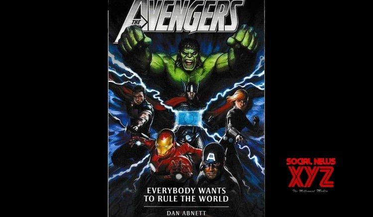Avengers: Endgame top film in 2019 Google Play list