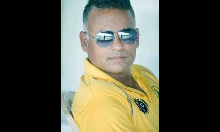 Cricket fraternity in shock over VB Chandrasekhar's death