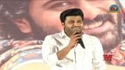 Sharwanand Speech At Ranarangam Movie Success Meet  [HD] (Video)